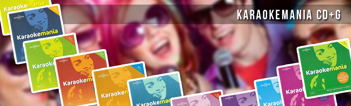 Karaokemania CDG
